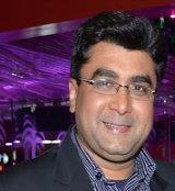 Anil Dholakiya
